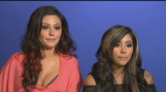 Snooki and JWoww want grandkids together
