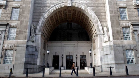 MI5 warns of British terrorists