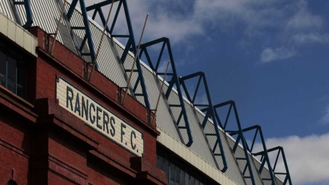 Rangers will not play in the SPL next season.