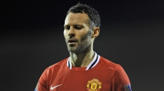 Ryan Giggs will captain Britain's Olympic team.