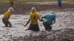 Playing Dirty: The Swamp Soccer World Title