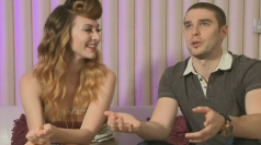 New band Karmin say they love Kim Kardashian