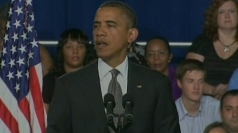 President Obama on Denver Batman shootings