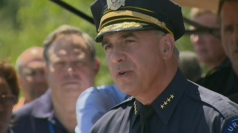 Denver Batman Shootings: Police update on gunman