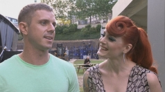 Scissor Sisters perform at Tower of London