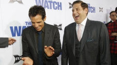 The Watch: Ben Stiller, Jonah Hill & Vince Vaughn