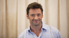 Hugh Jackman: Best Wolverine script we've had