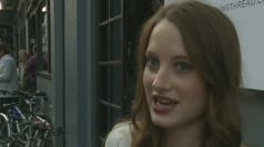 Rosie Fortescue chats about Made In Chelsea series three