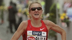 Paula Radcliffe will not compete in the Olympic marathon.