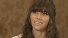 Jessica Biel: Talks Total Recall and her favourite film