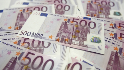 Thursday's meeting will look at the future of the euro.