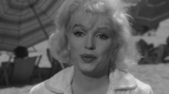 Marilyn Monroe: A life in film