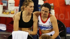 Pendleton and Varnish react to their disqualification.