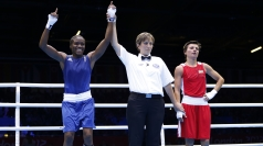Nicola Adams is set to transform women's boxing.