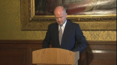 Hague announces more aid to Syria
