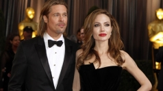 Brad Pitt & Angelina Jolie to marry in France this weekend?