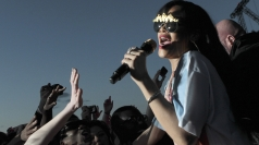 Rihanna tells Oprah: I was worried about Chris Brown