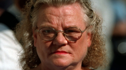 Mother of Moors Murders victim has died