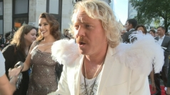 Keith Lemon talks about his new movie
