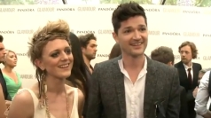 Danny O'Donoghue from The Script opens up about Bo Bruce