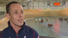 Paralympic GB cycling stars going for gold