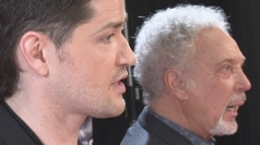 Danny O'Donoghue talks about getting drunk with Tom Jones