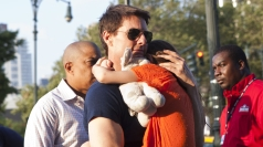 Cruise 'agrees $4.8m' child support for Suri