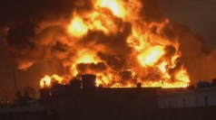 Venezuela oil refinery explosion kills 39