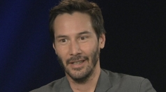 Keanu Reeves reveals plans for third Bill and Ted film