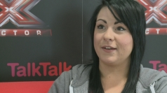 X Factor's Lucy Spraggan sets the record straight.