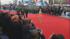 Kate Hudson dazzles as Venice Film Festival opens