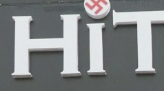 Indian shop called Hitler causes a stir