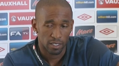 Jermain Defoe: Every England game is vital