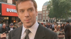 Homeland Season 2: Damian Lewis tells all