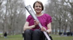 Tanni Grey-Thompson on 'Legacy' of London 2012