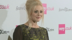 Fearne Cotton launches her new collection