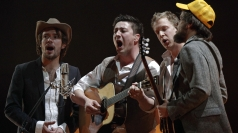 Mumford & Sons back with new album