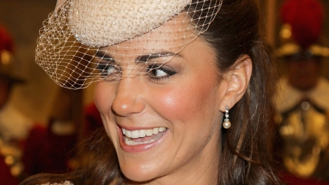 French court grants injunction for the Duchess of Cambridge.