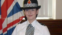 "PC Hughes ""loved her job"""