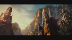The Hobbit full trailer released