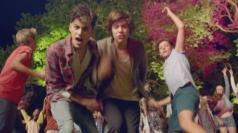 One Direction release Live While We're Young video early