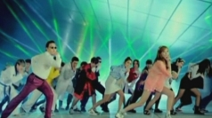 Psy's Gangnam Style breaks world record