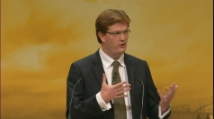 Danny Alexander targets the wealthy