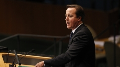 Cameron visits Brazil to boost UK trade