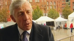 Jack Straw: 'Miliband will win election in 2015'