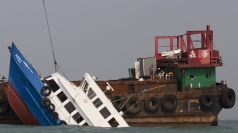 At least one Briton died in the ferry crash.