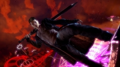 Better the devil you know - DMC: Devil May Cry preview
