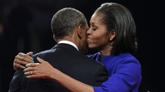 Obama wished 'sweetie' Michelle a happy anniversary
