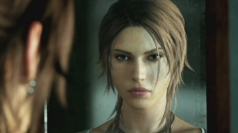 Digging out the details - Tomb Raider preview