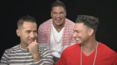 Jersey Shore: Boys react to the show ending